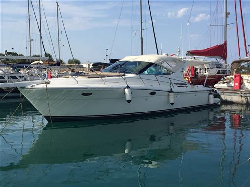 Price reduction Uniesse 42 Open