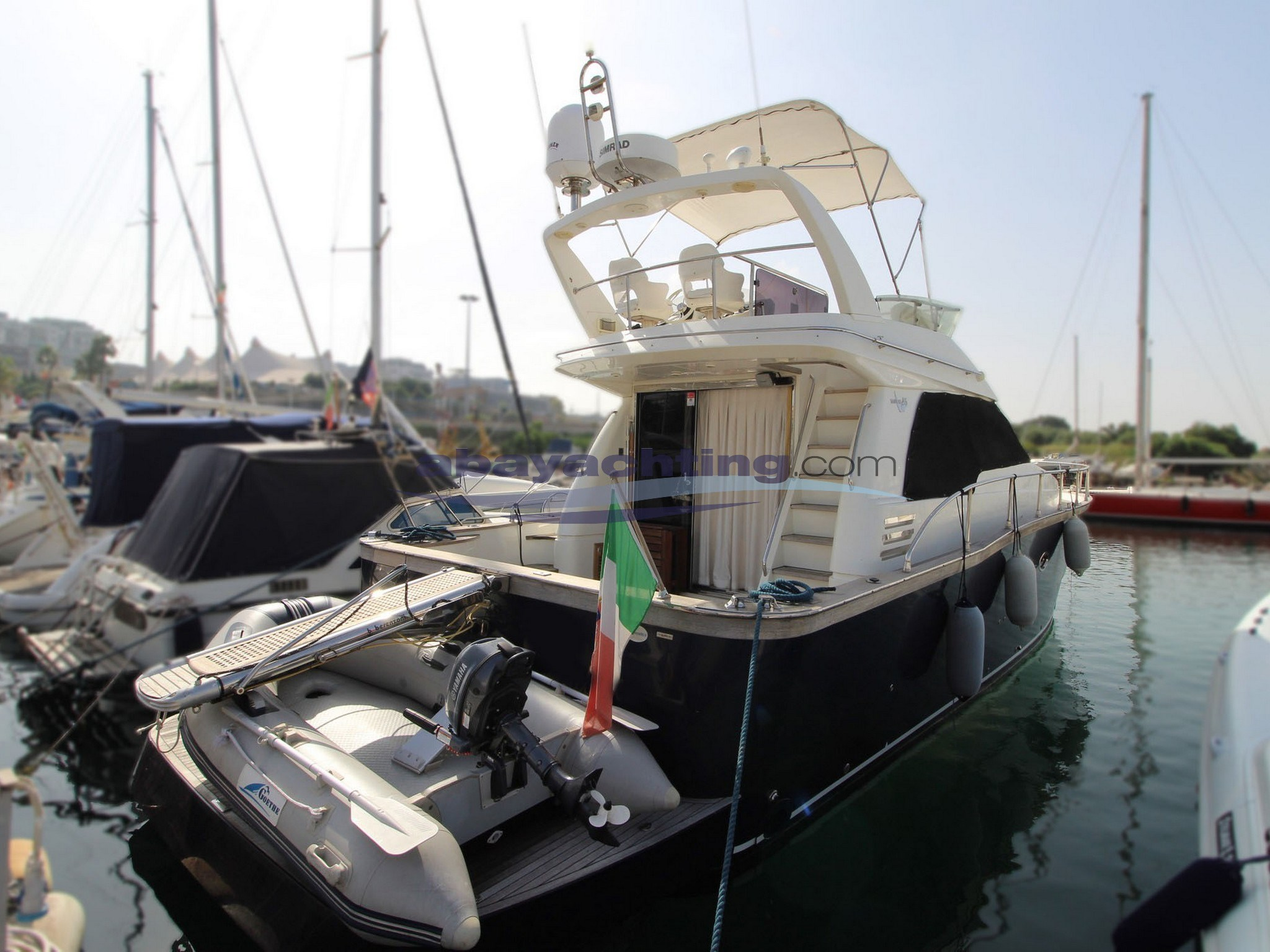 New price for  Viking Marine Viki 465