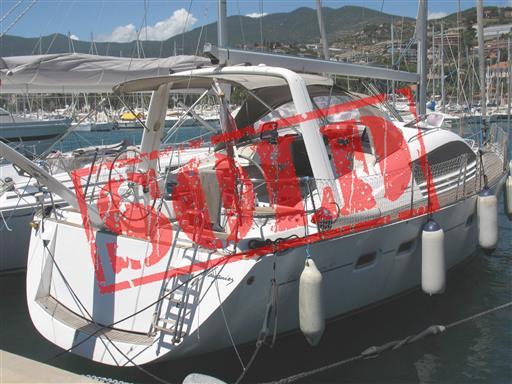 Wauquiez Pilot Saloon 47 sold