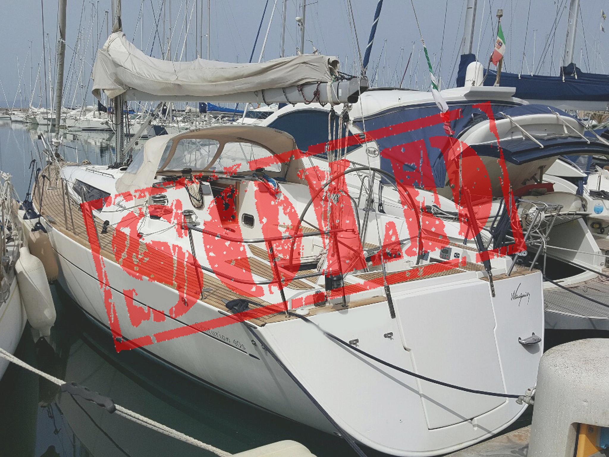 Wauquiez Centurion 40S sold