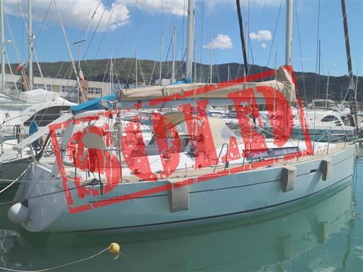 Wauquiez Centurion 40s 2007 sold