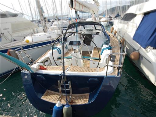 New arrival X-Yachts X-40