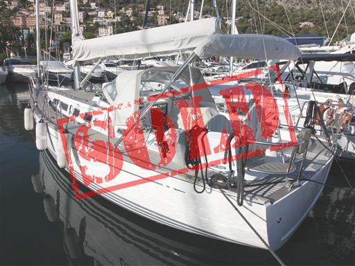 X-Yachts XC-42 sold