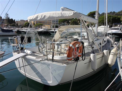 New arrival X-Yachts XC 42