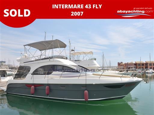 Intermare 43 sold