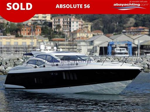 Absolute 56 sold