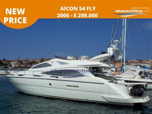 Nuovo prezzo Aicon 54