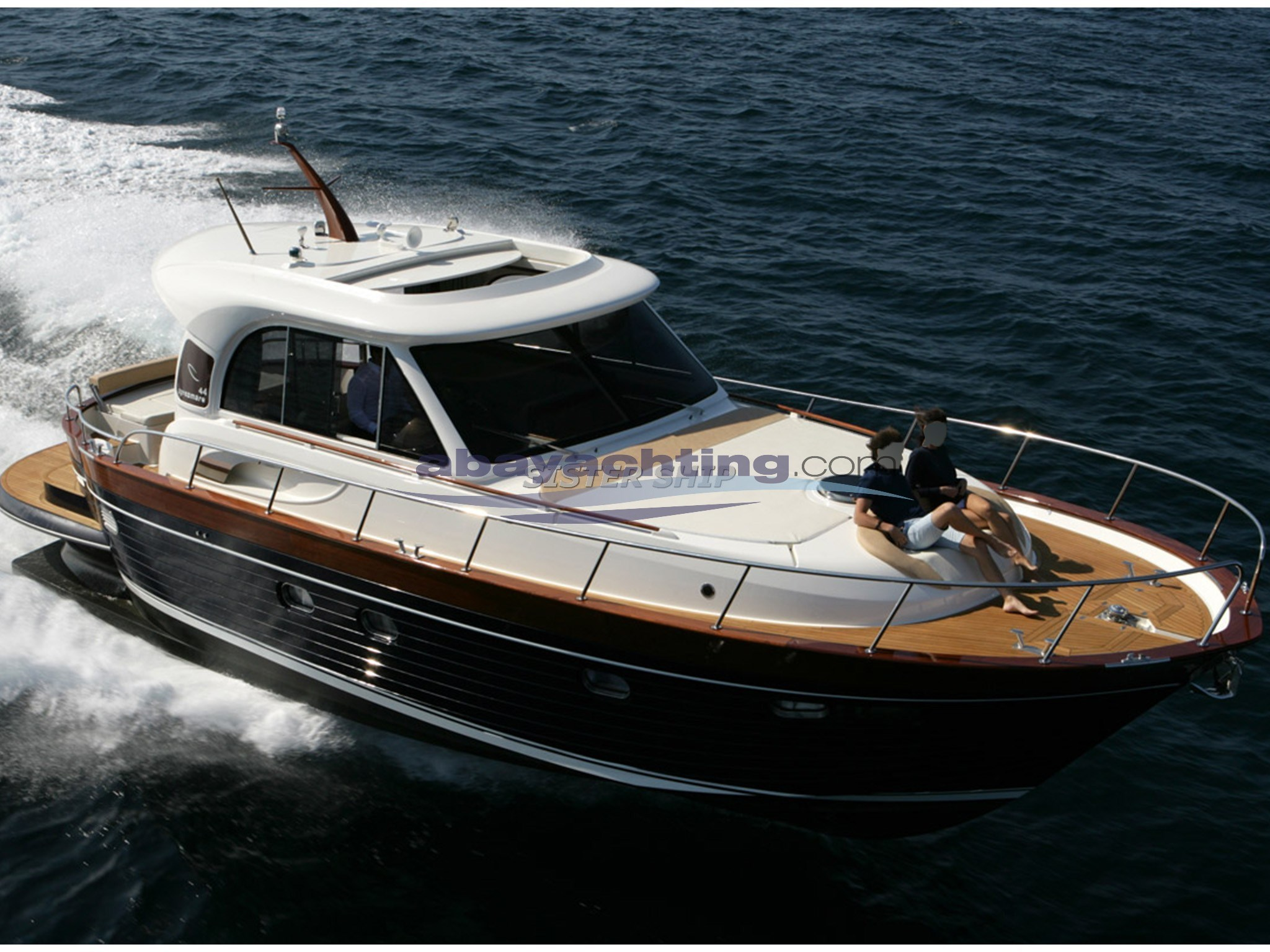 New price for  Apreamare 44