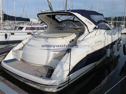 New arrival Atlantis 47 2009