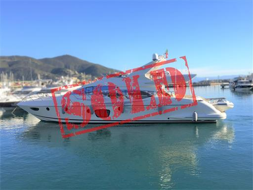 Azimut 62 Fly sold