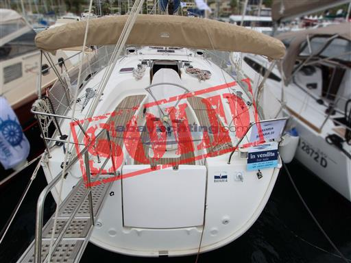 Bavaria 38 sold