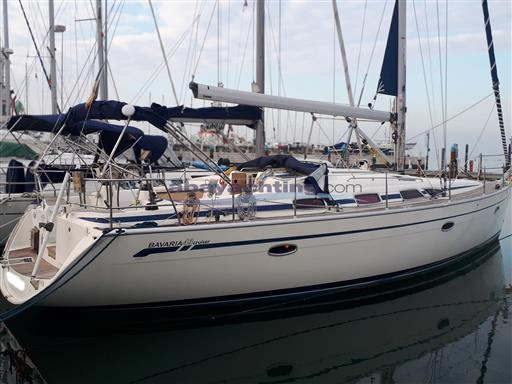 New arrival Bavaria 43 Cruiser