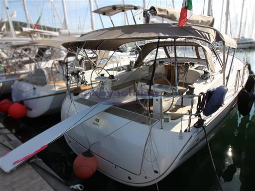 New price Bavaria 45 Cruiser