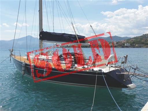 Beneteau First 42 sold