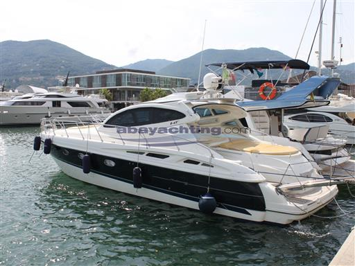 New arrival Cranchi Mediterranee 50 2007