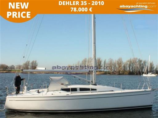 Price reduction Dehler 35