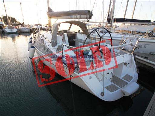 Elan Line ELAN 40 sold