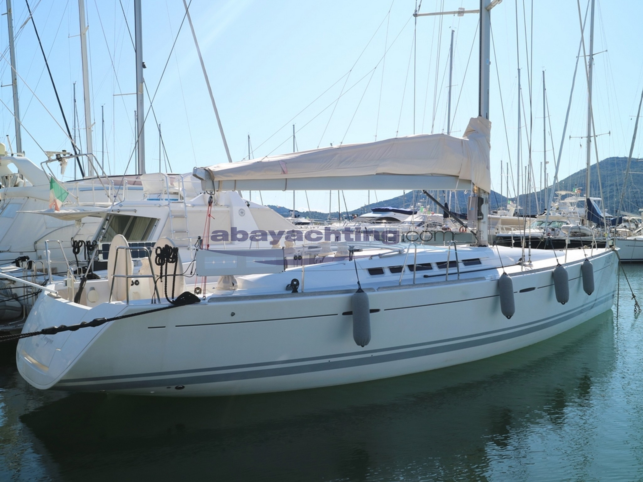 New arrival Beneteau First 50