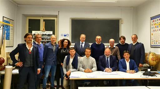 Riprende la vita associativa dell'Italian Ship & Yacht Brokers Association