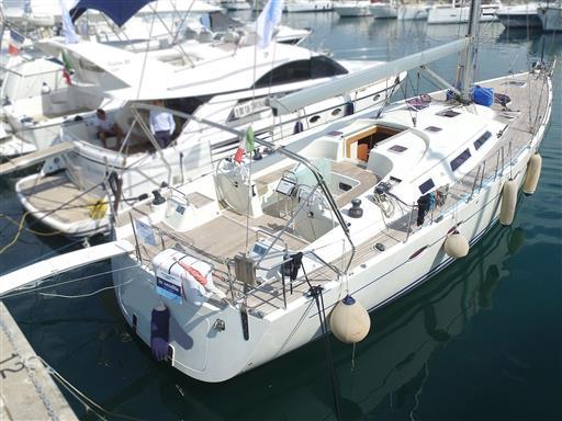 New arrival Hanse 531