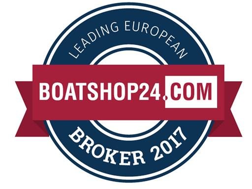 Abayachting winner European Broker Award 2017