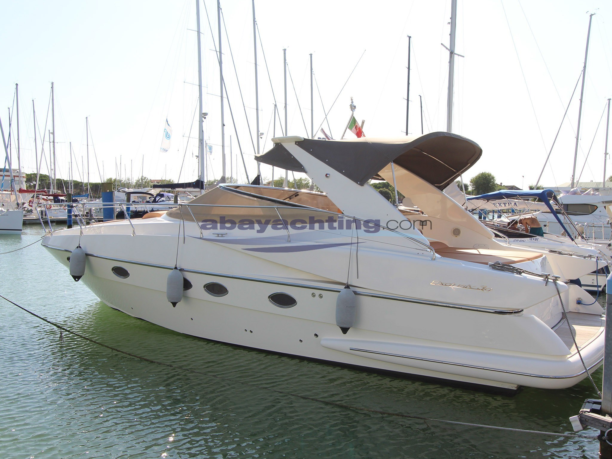 New price for Marine International Exclusiv 39
