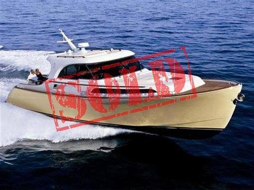 Mochi Dolphi 51 sold