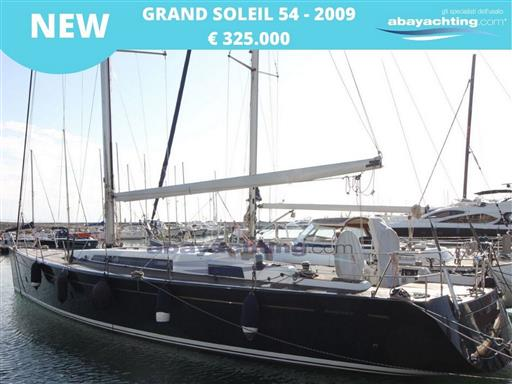 New arrival Grand Soleil 54