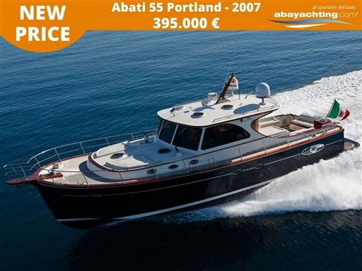 Price reduction Abati 55 Portland