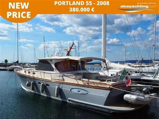 Price reduction Portland 55 2008