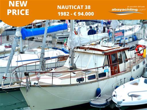 Price reduction Nauticat 38