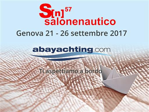 Anteprima Salone Nautico Genova 2017