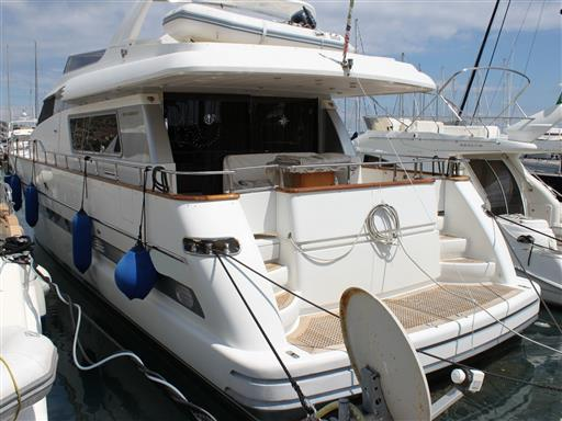 Price reduction San Lorenzo 72