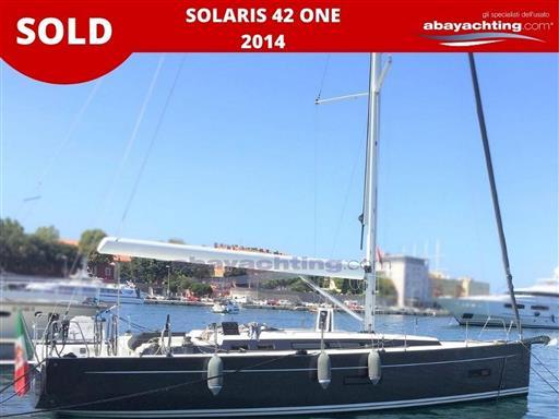 Solaris 42 sold