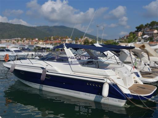 New price Sunseeker Martinique 39
