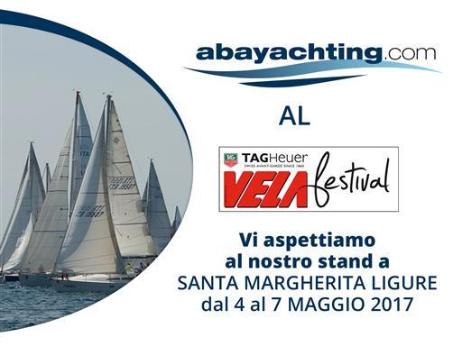 Abayachting al VelaFestival 2017