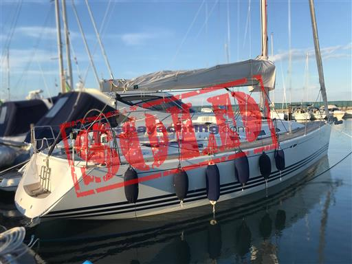 X-Yachts X40 sold