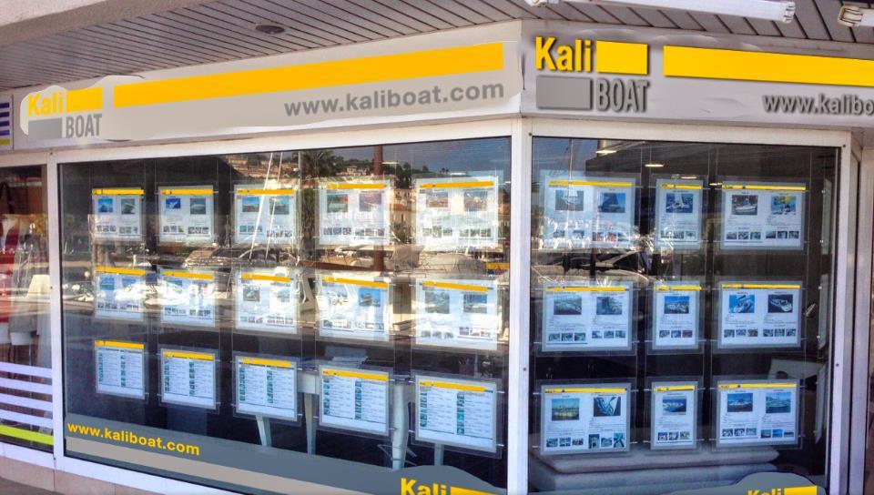 Kaliboat Agencies