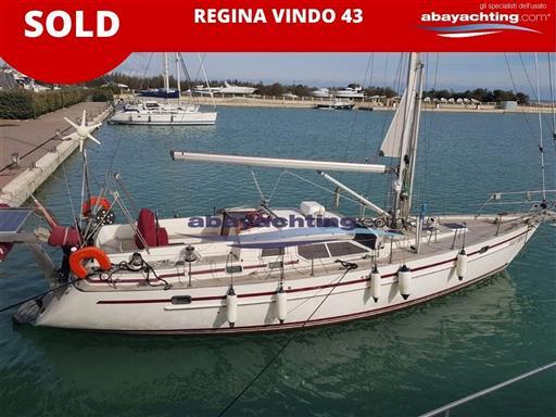 Regina Vindo 43 sold